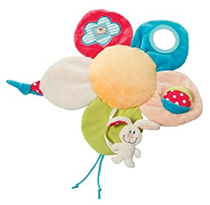 Great Gizmos - Cojín de peluche (Nici - my first nici N34793)