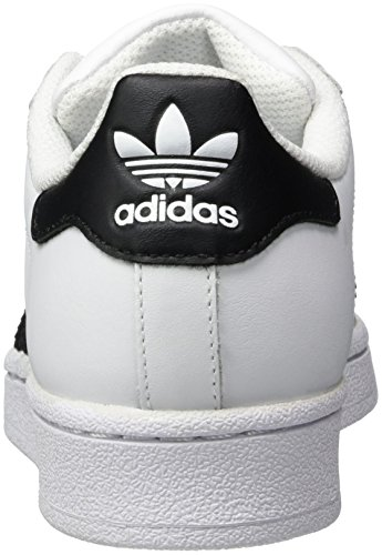 Zoom IMG-2 adidas originals superstar c77154 scarpe