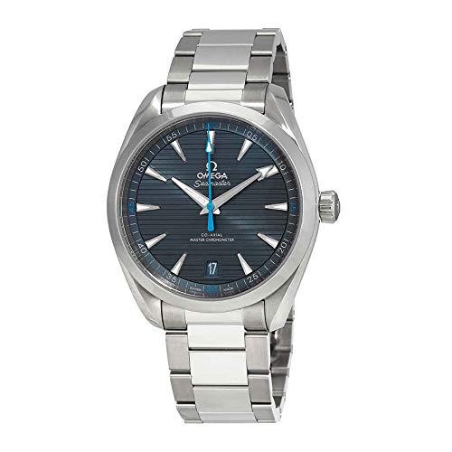 Omega Seamaster Aqua Terra Automatic Herren-Armbanduhr 220.10.41.21.03.002