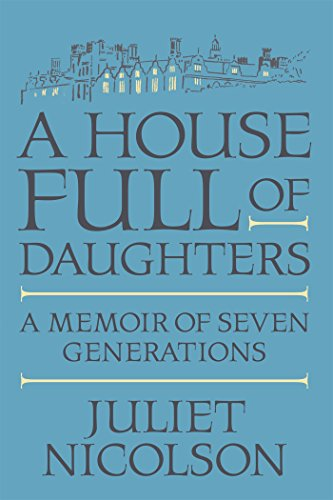 A-House-Full-of-Daughters-A-Memoir-of-Seven-Generations