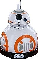 Festeggia Star Wars in modo fantastico con questo meraviglioso timer da cucina BB-8 completo di suoni. Perfeziona le tue abilità culinarie con l'aiuto del droide mentre BB-8 illumina e emette suoni quando le tue delizie sono pronte per essere...