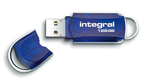 Integral Courier Clé USB 2.0 128 Go