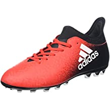 adidas X 16.3 AG J, Zapatillas de Fútbol Unisex Niños