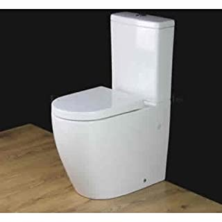 Aqua-Sigma KAI-CHP: Comfort Height Close Coupled Toilet