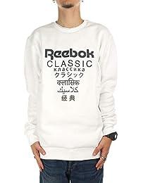 Suchergebnis auf für: Reebok Sweatshirts