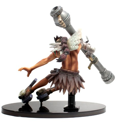 "Banpresto 48231 Volume 7 Wiper Scultures Colosseum One Piece 7"" Action Figure 4"