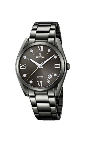 Festina Damen-Armbanduhr F16866/2