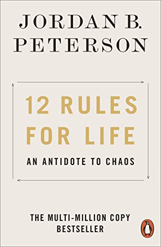 12 Rules For Life por Peterson B. Jordan
