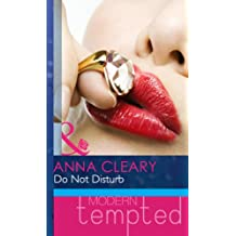 Do Not Disturb (Mills & Boon Modern Heat) (Mills & Boon RIVA)