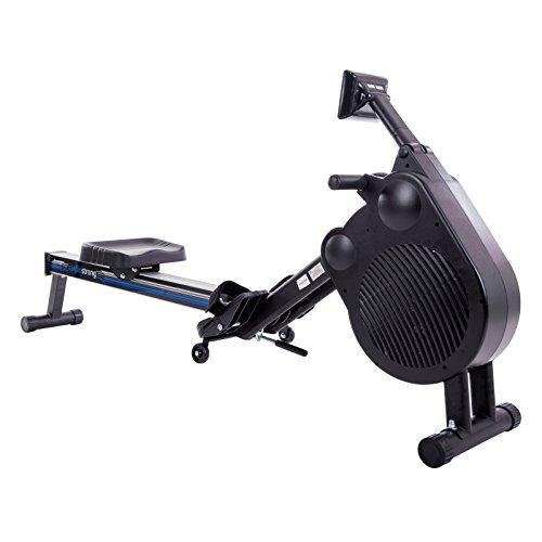 Rudergerät RX40 Rower Cardio Fitness Bild 4*