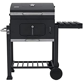 Tepro 1161 Barbecue/Griglia a carbone