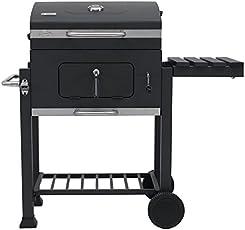 Tepro - Griglia/Barbecue Modello Toronto