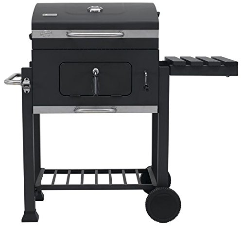 Tepro 1161 barbecue/griglia a carbone