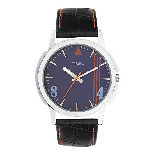 Timex Analog Multi-Colour Dial Men's Watch-TW000CP11
