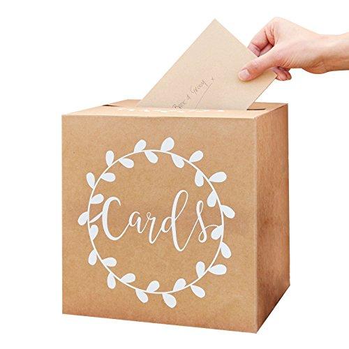 Geld-box / Brief-box / Hochzeits-box