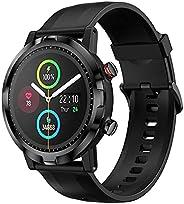 Haylou LS05S 1.28 pollici HD TFT touch screen fitness tracker a colori, IP68 impermeabile monitoraggio della f