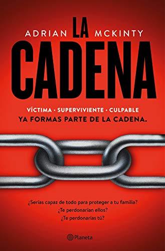 La Cadena eBook: Adrian McKinty, Santiago del Rey Farrés: Amazon ...
