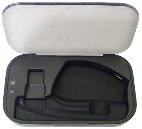 PLANTRONICS Ersatz-Lade/Aufbewahrungsbox Voyager Legend und Micro USB Kabel Headset Portable Phone