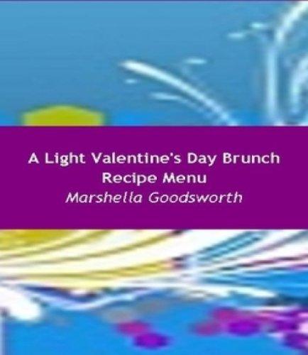 Day Brunch Recipe Menu (English Edition) ()