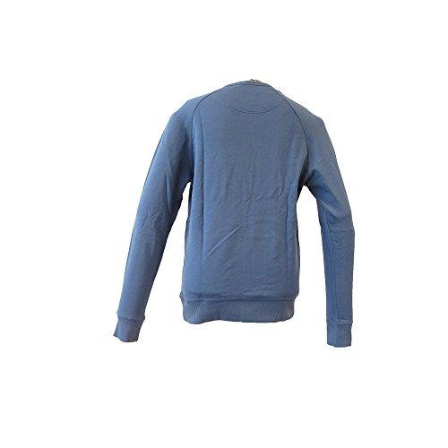 Timberland Westfld Rvr New Logo Blue, Sweatshirt Blau