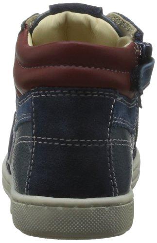 Chicco Carley Jungen Sneaker Blau - Bleu (800)