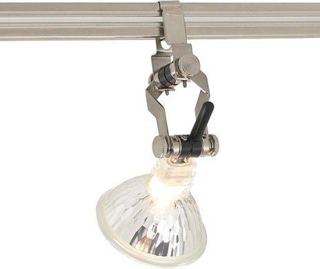 Tech Lighting 700MOPIVS, MO Pivot Head, Satin Nickel by Tech Lighting