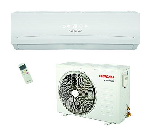Aire Acondicionado 3000 Frig. FORCALI Frio/Calor Inverter