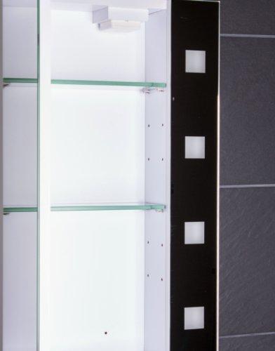 Spiegelschrank Cube 120 cm von Galdem Cube120 - 4