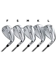 Titleist SM6 Tour Chrome - Wedges para Zurdos (Loft:52')