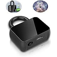 HZYWL Mini Grabadora De Voz Grabadoras Activadas por Voz 16GB con Reproductor De MP3 Recarga USB Grabadora De Audio Ultra Pequeña con Reproducción para Discursos, Conferencias, Reuniones