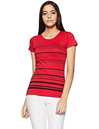 Jealous 21 Women's Regular Fit Top