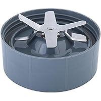 Exprimidor De Jugo De Metal De Plástico Fabricado Con Una Cuchilla Inferior De Licuadora Batidora De