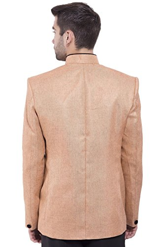 Wintage - Blazer - Homme Orange - Orange