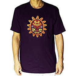 Camiseta diseño Étnico para Hombre