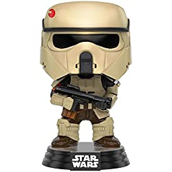 Star Wars Rogue One - 10460 - Figurine POP! - Scarif Stormtrooper