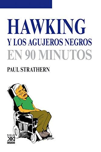 Hawking y los agujeros negros (Los Científicos y sus descubrimientos) por Paul Strathern