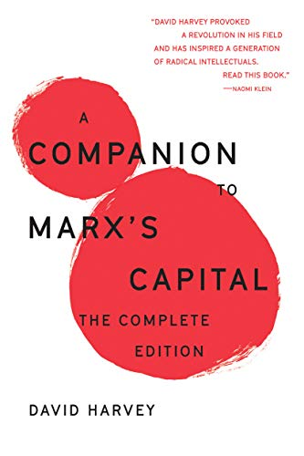 A Companion To Marx's Capital: The Complete Edition: 1-2