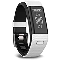 Garmin Approach X40 GPS Golf Watch and Activity Tracker - White/Black