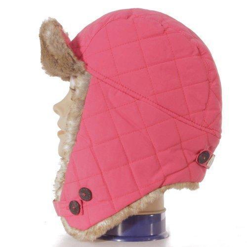 Berretto da donna Gaastra spingerete Rover easybiz 60 36801036 rosa cappello