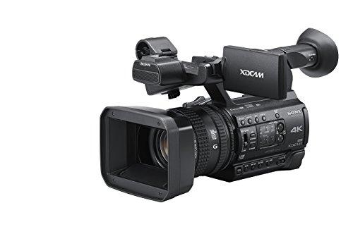 SONY PXW-Z150 4K XDCAM, XAVC, WI-FI, Live Streaming, Camcorder