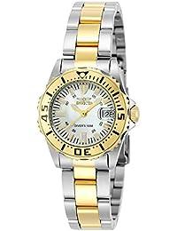 Invicta Damen-Armbanduhr Quarz Analog 6895