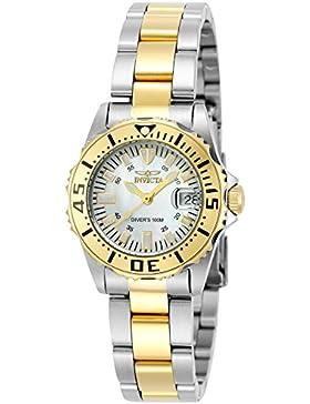 Invicta Damen-Armbanduhr Quarz A