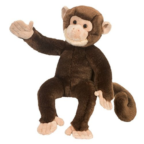 sprite-the-brown-sitting-monkey-15-tall-9-sitting-stuffed-animal-by-douglas-cuddle-toys-1856-by-doug