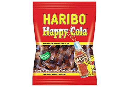 Haribo Happy Cola, 160g