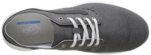 Vans Herren Ua Iso 2 Sneakers Grau (C&l)