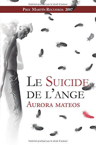 Le suicide de lŽange