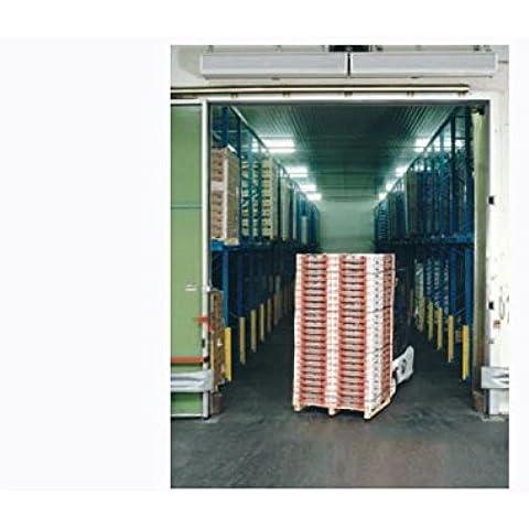 De aire y cortinas de 1500 mm BR * 3000 mm H 230 V 50 hz vs, cuadro de control + cable