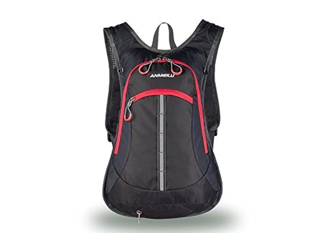 OVVO Einzigartiges Desigh 15L Kreative Wasserdichte Bergsteigen Rucksack Sport im Freien rucksackfor Männer und Frauen