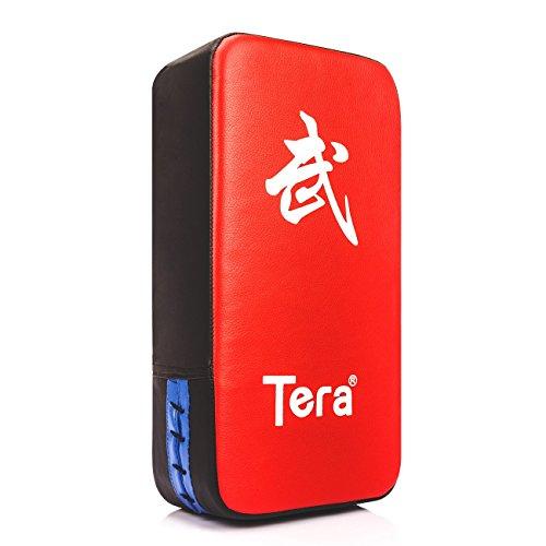 tera-bouclier-de-frappe-pao-en-cuir-pu-39x20x10cm-pour-entrainement-de-boxe-taekwondo-muay-thai-sand