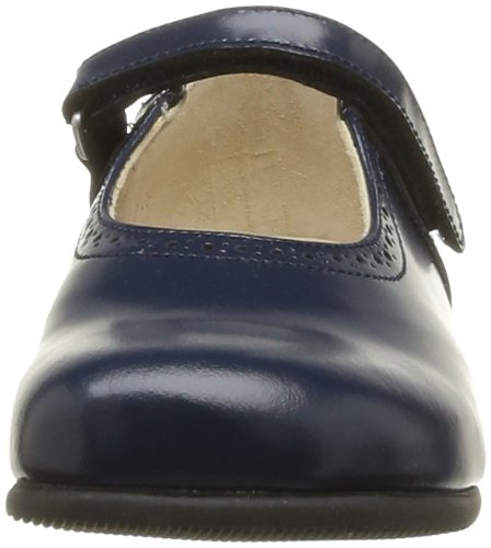 Start Rite Delphine, Ballerines fille Bleu (Navy)